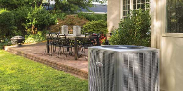 Armstrong Air A/C systems are efficient & reliable cooling systems.