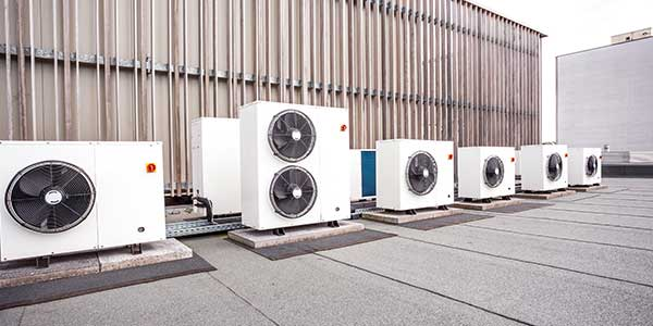 Call PENN-TEK when you need commercial ductless system service, repair or installation.