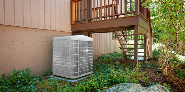 Armstrong Air heat pump systems are efficient & reliable heating and cooling systems.